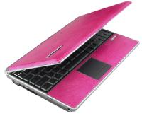 ASUS S6F Pink