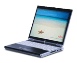 Fujitsu LifeBook B6110D B6000