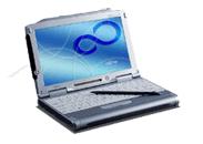 Fujitsu LifeBook P1000 Series