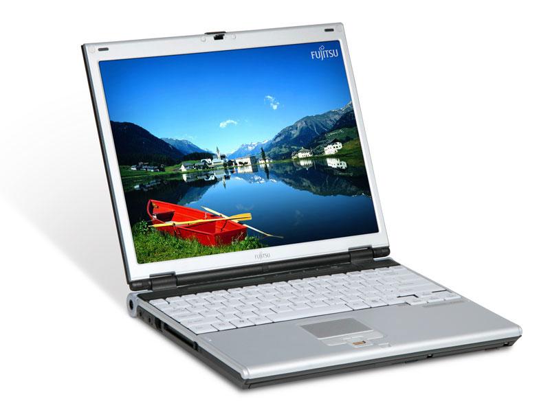 Fujitsu LifeBook B6230 Left Angle