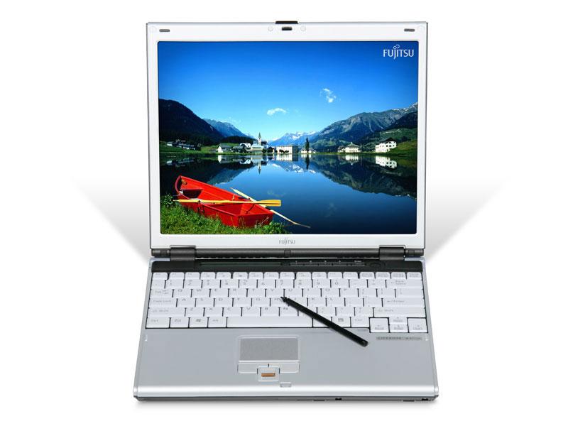 Fujitsu LifeBook B6230 Stylus
