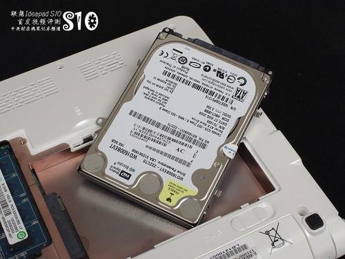 Lenovo IdeaPad S10 HDD