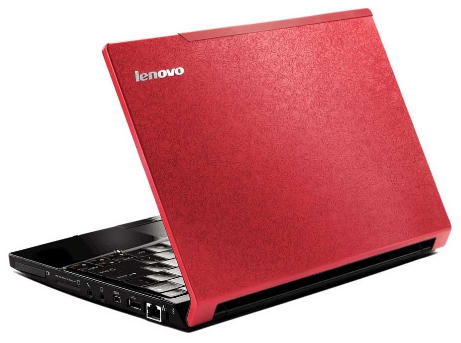 Lenovo IdeaPad U110 Photo Gallery