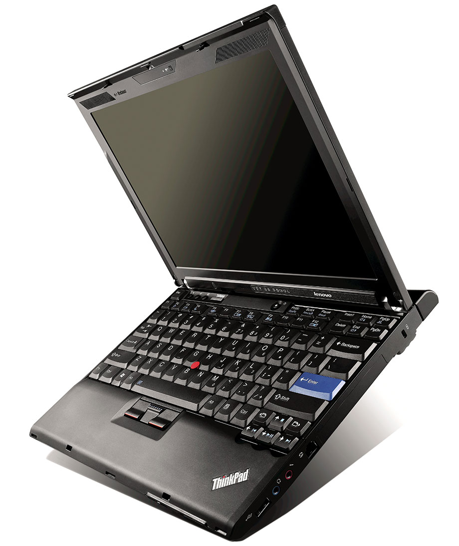 Lenovo ThinkPad X200 Photo Gallery