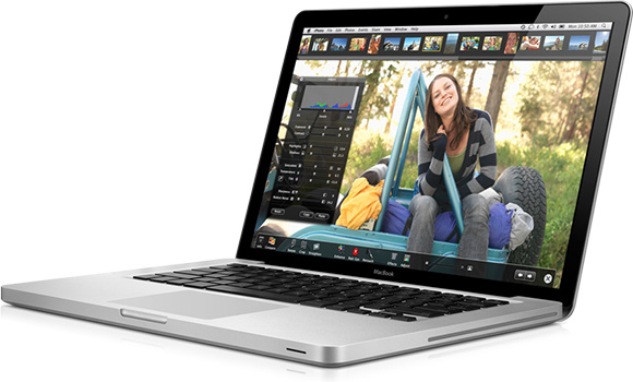 Apple MacBook October 2008 Gallery