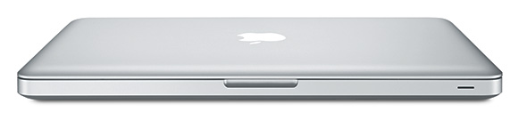 Apple MacBook October 2008 Gallery