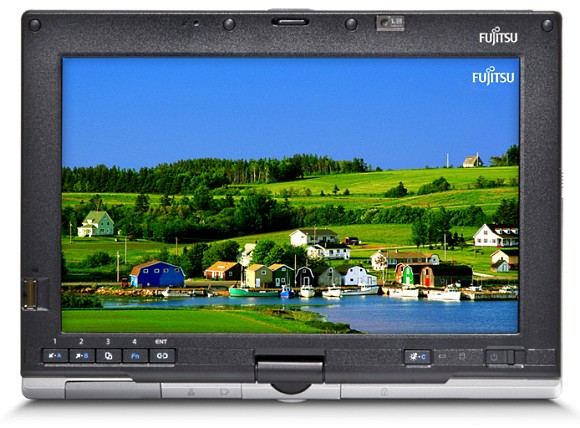 Fujitsu LifeBook P1630