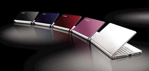 Lenovo IdeaPad S10 White