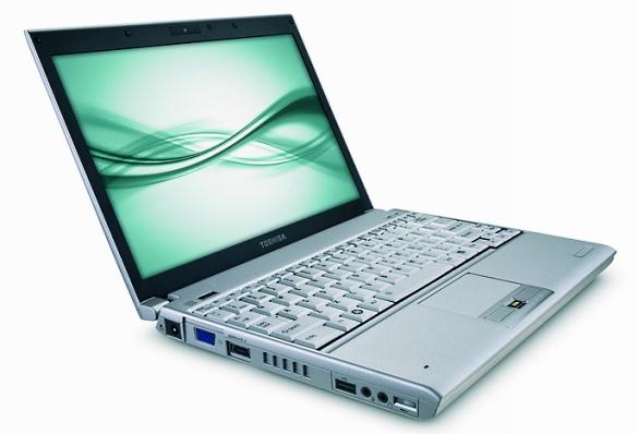 Toshiba Portege A605