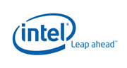 Intel's New Logo