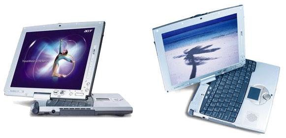 Acer TravelMate C110 Windows