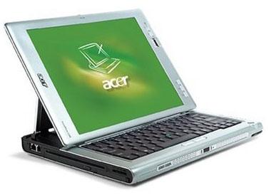 Acer TravelMate C204