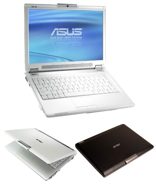Asus W7S Notebook Audio Download Driver