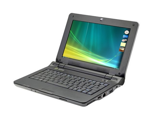 Everex CloudBook Max