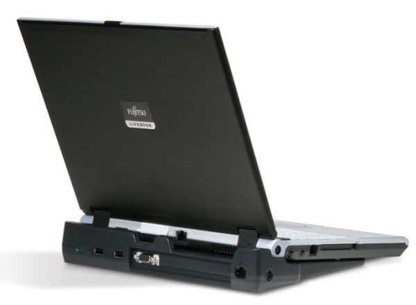 Fujitsu LifeBook B6210 Port Replicator