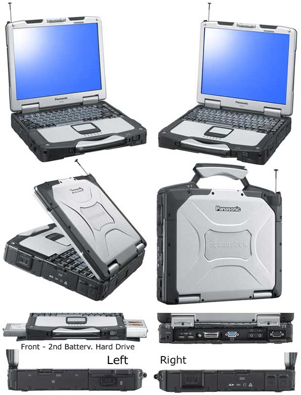 panasonic toughbook cf 30 toughbook 30 small laptops and notebooks rh small laptops com Panasonic CF-30 Service Manual Toughbook Drivers Japan