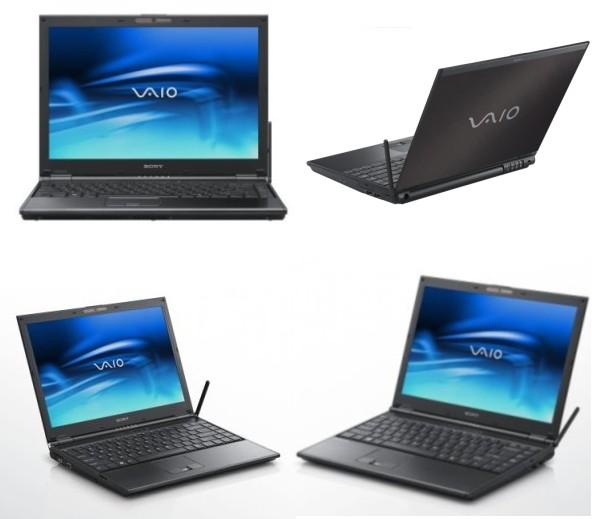 Sony VAIO SZ6