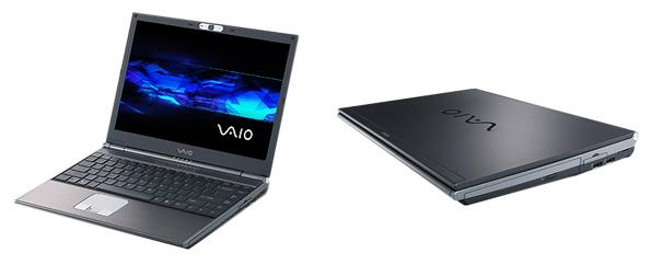 Sony VAIO VGN-SZ370P / C