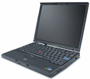 Lenovo ThinkPad X60s
