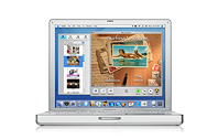 Apple PowerBook G4 12-inch