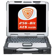Rayservers Panasonic CF-30 Crypto Toughbook