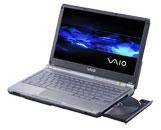 Sony VAIO VGN-TX750P
