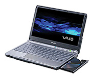 Sony VAIO TX850P