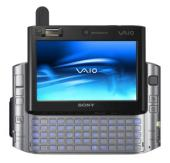 Sony VAIO UX Micro PC