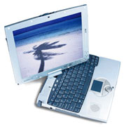 Acer TravelMate C113TCi