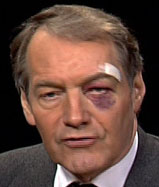 Charlie Rose after MacBook Air