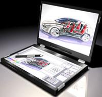 Computerworld 2015 Laptop Mockup