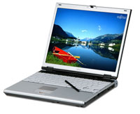 Fujitsu LifeBook B6230