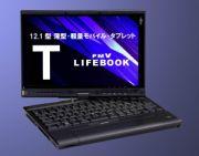 Fujitsu LifeBook T FVM T8140