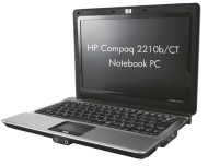 HP Compaq 2210b/CT