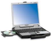 Panasonic Toughbook 74