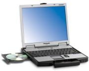 Panasonic Toughbook 74