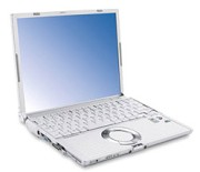 Panasonic Toughbook T4