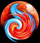 Phoenix Mars Mission Logo