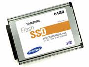 Samsung 64GB SSD 1.8inch