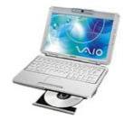 Sony VAIO PCG-TR5AP