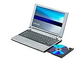 Sony VAIO VGN-T250/L