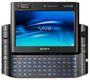 Sony VGN UX490N