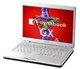 Toshiba Dynabook CX