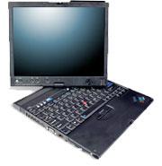 Lenovo ThinkPad X60 Tablet