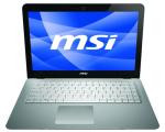 MSI X-Slim X320