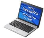 NEC VersaPro UltraLite VC