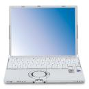 Panasonic Toughbook W4