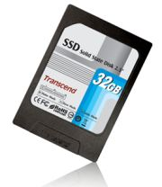 Transcend SSD Disk
